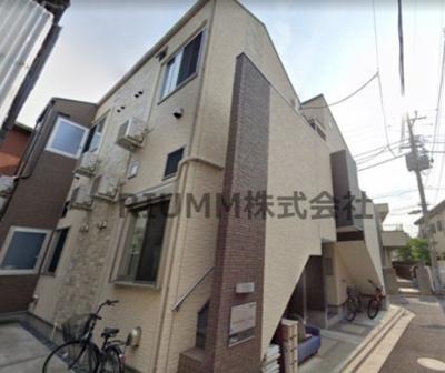 【外観】レジデンスアジュール(Residence Azur)