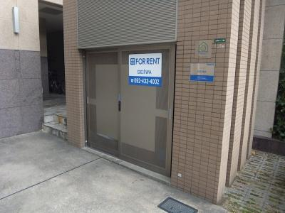 【周辺】ポルト・デュ・ボヌール(ポルトデュボヌール)