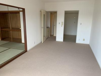 【展望】岡本パークレジデンス