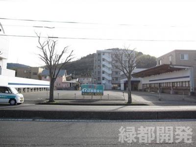 【外観】秋根南町H駐車場