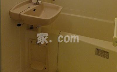 【浴室】レオパレスオリーブハウスⅡ(25517-204)