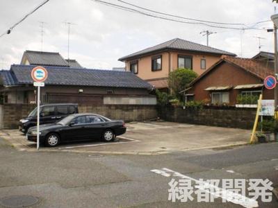 【外観】神田町パーキング