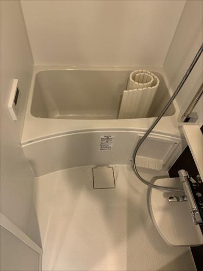 【浴室】エステムコート梅田・茶屋町Ⅲネクスタ