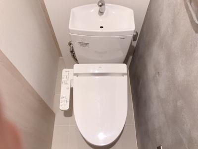 【トイレ】EXAM若林