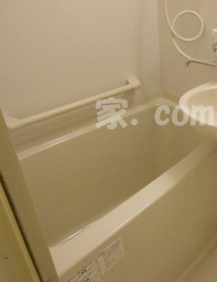 【浴室】レオパレスブルーメ(31013-203)