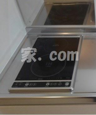 【キッチン】レオパレスブルーメ(31013-203)