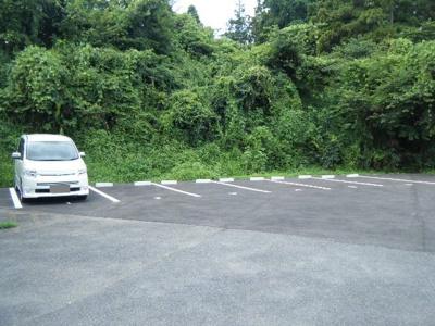 【駐車場】シーブリーズ