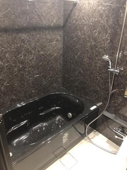 【浴室】ロイズ博多