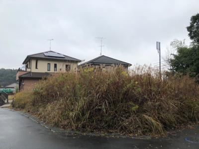 【外観】印西市吉高台団地売地