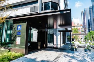 【Metoro出入口】大阪市内の主要エリアを網羅する、御堂筋直結・駅直上! ドアtoドアで移動も楽々♪