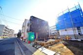東急田園都市線「宮崎台」駅 新築一戸建の画像