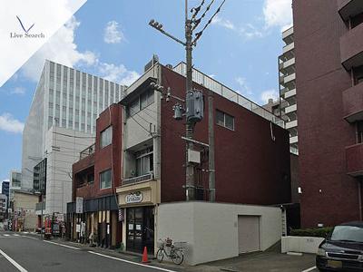 【外観】野田ビル