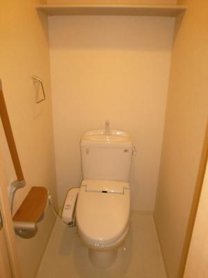 【トイレ】グランシャリオ栄