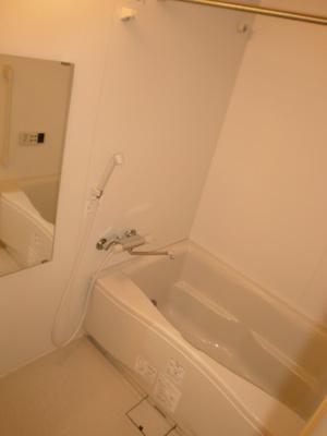 【浴室】グランシャリオ栄