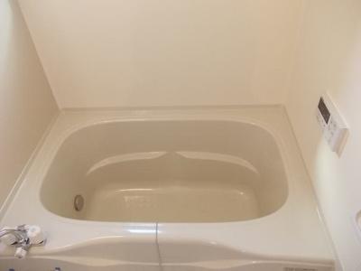【浴室】グランソレイユ(西根南)