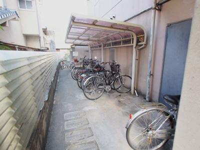 【その他共用部分】TKビル