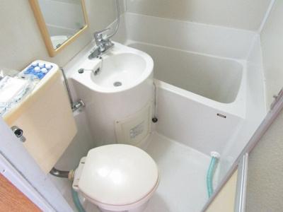 【浴室】ニョゼリータ