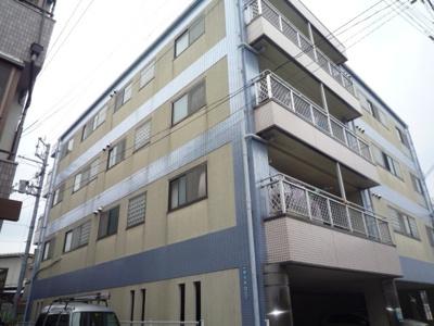 【外観】富士朝日町マンション