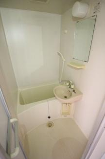 【浴室】ロジュマン大石