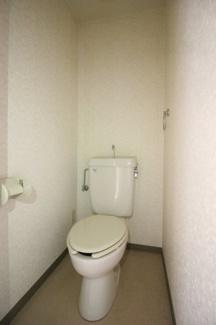 【トイレ】ロジュマン大石