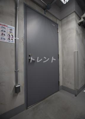 【その他共用部分】シティタワールフォン九段の杜
