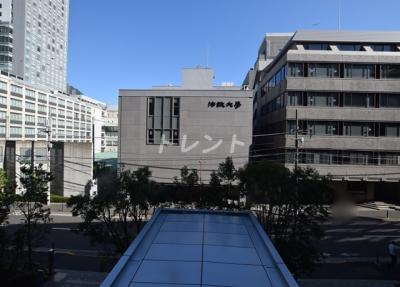 【展望】シティタワールフォン九段の杜