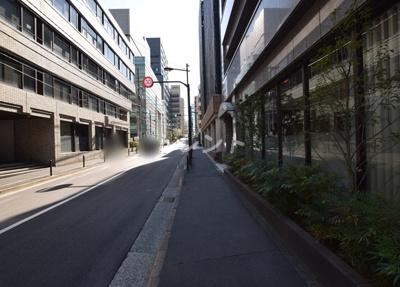 【周辺】シティタワールフォン九段の杜