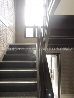 【その他共用部分】湘南サニーホームズB