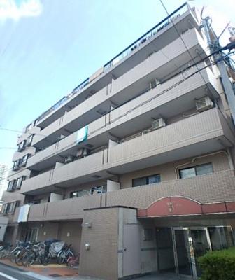 京急本線「青物横丁」駅、各線「大井町」駅徒歩圏内の便利な立地