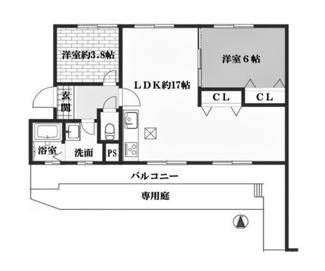 堀川丸太町シティハウス