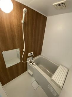 【浴室】クラニア中央