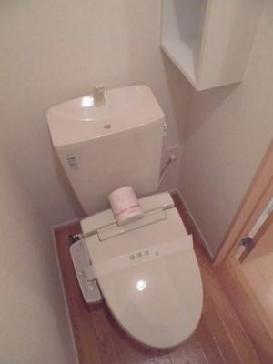 【トイレ】グラン・ジュテⅠ