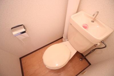 【トイレ】ビーフェリス