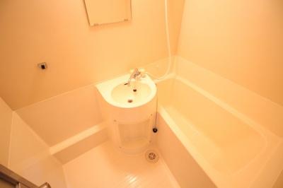【浴室】ビーフェリス