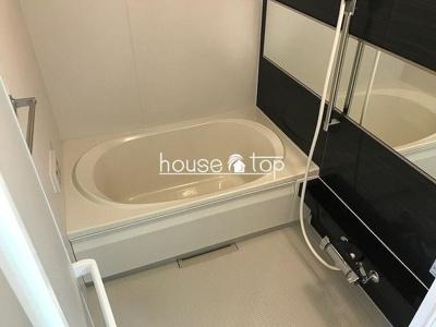 【浴室】シャーメゾン甲子園高潮