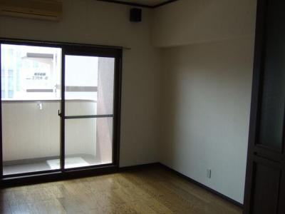 【居間・リビング】ライオンズマンション博多中央