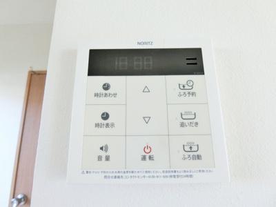 【設備】レクセルガーデン