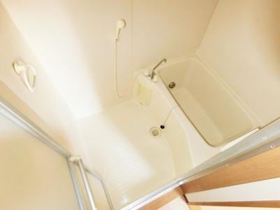 【浴室】レクセルガーデン