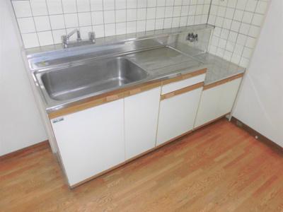 【キッチン】Piaget若森