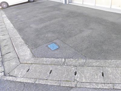 【駐車場】Piaget若森