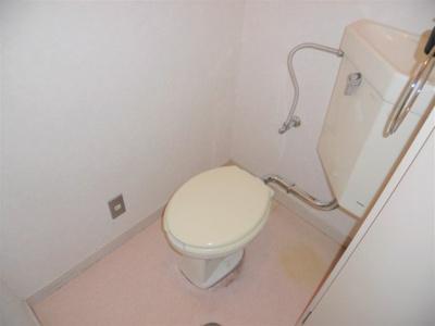 【トイレ】Piaget若森