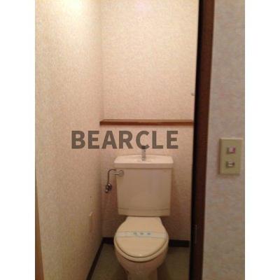 【浴室】ジョリー三井寺