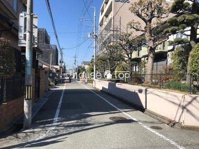 【周辺】ソシア甲子園口