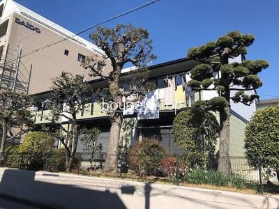【外観】ソシア甲子園口