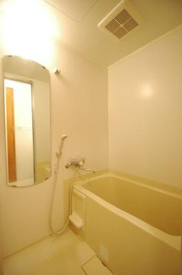 【浴室】第5ケイコーマンション駅南
