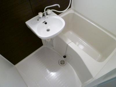 【浴室】リブリ・美寿々