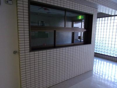【その他共用部分】デューヒルズ壱番館