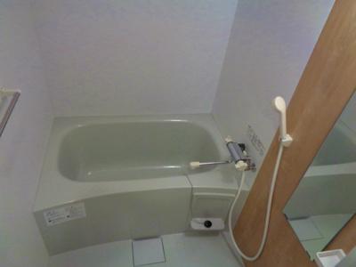 【浴室】ウエストコクーン阿倍野