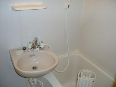 【浴室】Vega星川