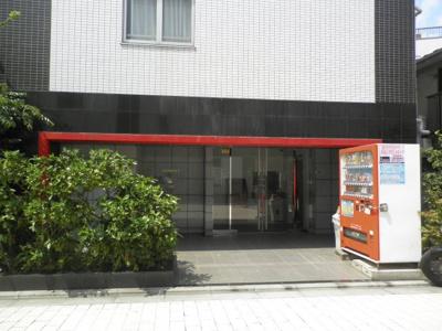 【エントランス】フィオリーシェ東浅草